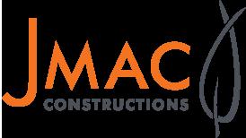 JMac Constructions Logo