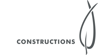 JMac Constructions Logo inverse